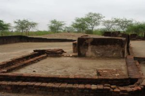 Remainings of Harappa