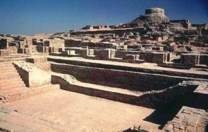 The Great Bath, Mohenjo-daro