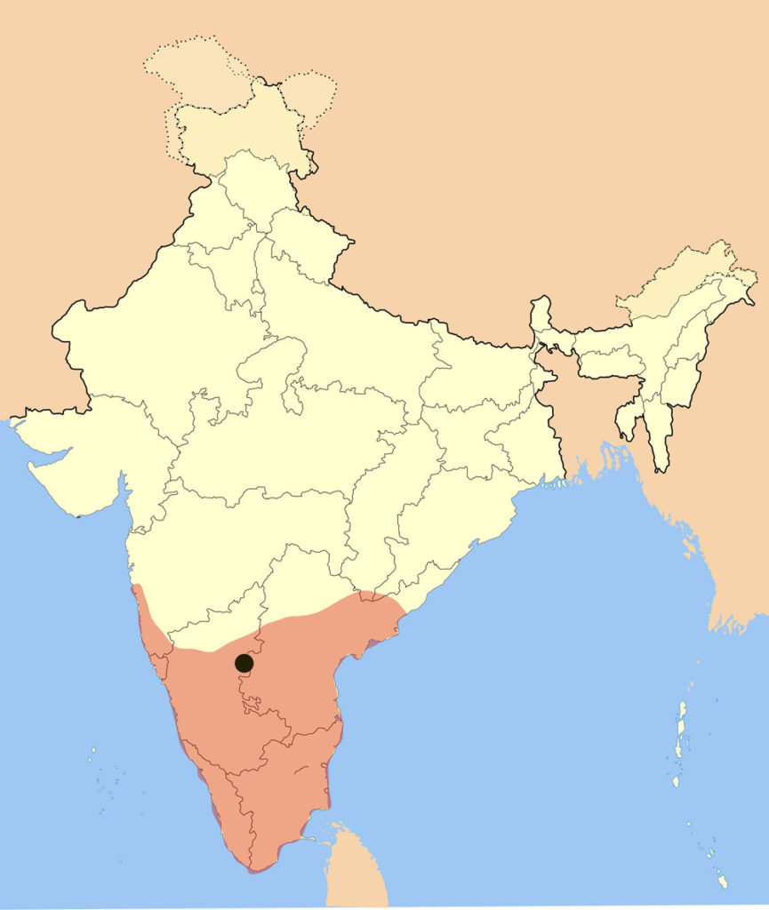 Map-Vijayanagara-Empire
