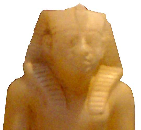 Pharaoh Pepi II has the longest reign of 96 years